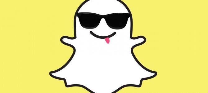 Har Snapchat brudt deres egen grundkoncept?