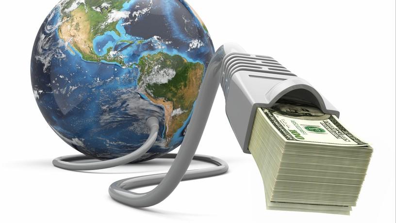 Sådan kan du tjene penge på nettet