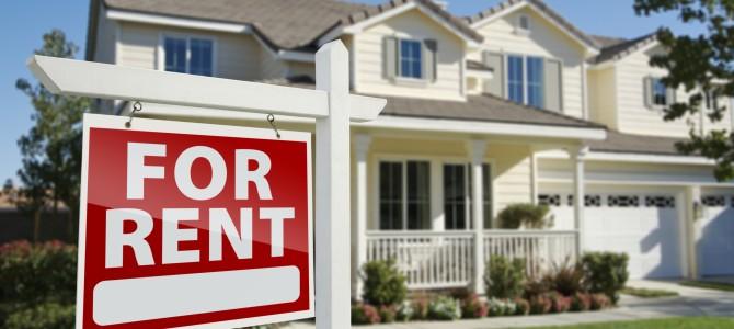 Brug nettet til at finde lejemål & ejendomme