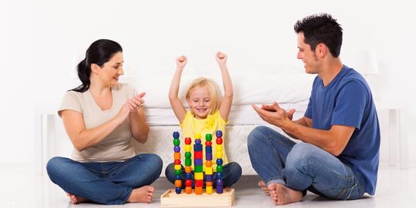 Derfor er legetøj vigtigt for børn