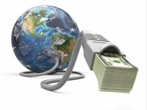 Tjen penge på nettet